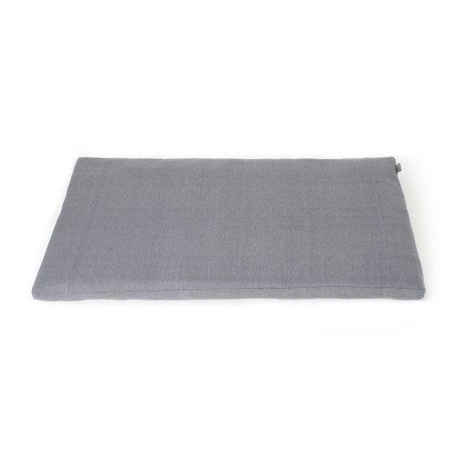 Blocks bench pillow
