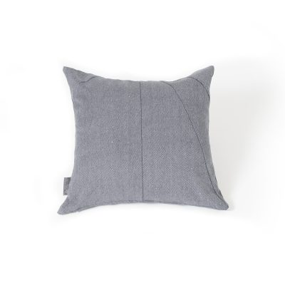 Snuggles & Stitches Square Pillow