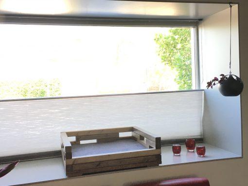Woodz Cosy Lounge houten hondenmand